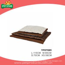 Camas de perro baratos con cojín extraíble (YF87085)