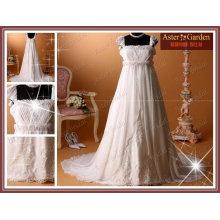 Robe de mariage la plus noble avec un prix compétitif