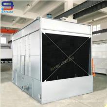 Offener Kühlturm mit Stahlgehäuse für Vakuumofen