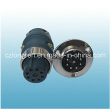 Socket (9-pin) Connector