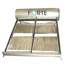 High Pressure Foaming Type Solar Water Heater