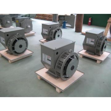 China 6.5kw Three Phase Brushless Alternator (JDG164A)