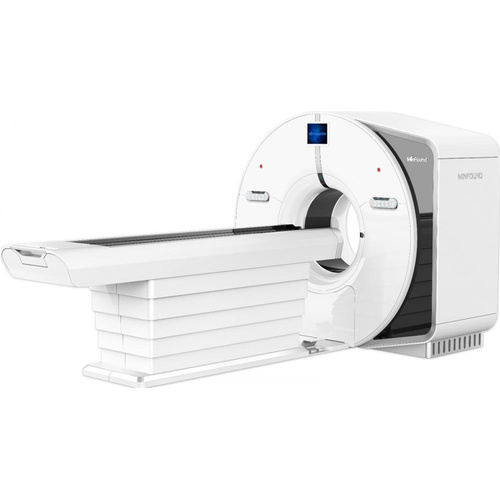 ScintCare 512 Computertomographie