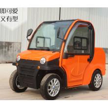 2-местный интеллектуальный мини-грузовик / отсеки для перевозки вещей