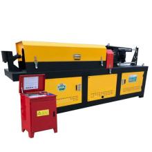 Barre en acier de qualité redressant le coupeur SGT5-14EG