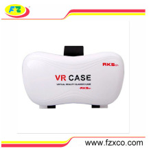Baru Vr Headset, headset 3D Virtual Reality