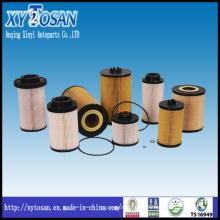 Filtre à huile de rechange automatique pour BMW E90 318 Hu815 / 2X (NO d'origine 11427508969 11427501676)