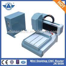 JK-3030 MINI ranurador del CNC de escritorio 3d
