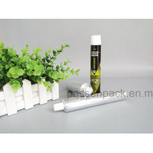 Aluminium Schuhputz Tube für Schuhcreme (PPC-AT-034)