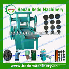 2013 High performance charcoal pellet making machine for sale supplier 008613253417552