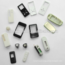 2014 China Mobile Phone Case Plastic Injection Mold