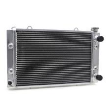 Aluminium water cooling radiator for John Deere Diesel 2500