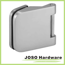 Ducha bisagra de aluminio sin marco (BH2102)