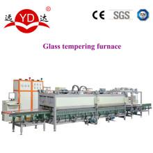 Machine standard de four de trempe de verre de sécurité de Ce