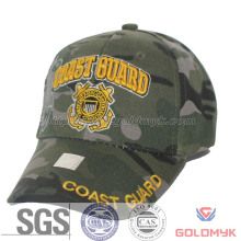 Camo Cotton Cap (GKA01-F00060)