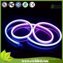 SMD2835 12W / M Soft PVC LED Neon Flex con Digital