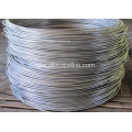 Welded Single Stainless Steel Coiled Tubing TP304 Lancar