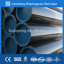 seamless steel tube API linepipe sch40/sch80