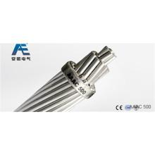 Conducteur d'alliage d'aluminium ASTM AAAC (Alliance)
