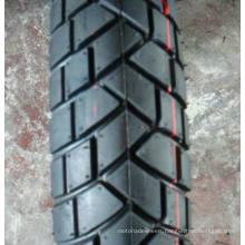 Tubeless Motorcycle Tyre 110/90-17, 90/90-19, 90/90-21, 120/80-18, 90/90-18