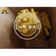 Гидравлический насос экскаватора Komatsu PC200-5 708-25-04051
