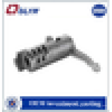 Литейный завод OEM-продукты блокировка дверей запасные части инвестирование литье