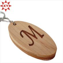 Прекрасный дизайн ключ держатель древесины для продажи
