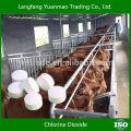 Société cherchez Distributeur Distributeur Fongicide désinfectant stérilisant pour l'élevage et la volaille / dioxyde de chlore / usine de gros