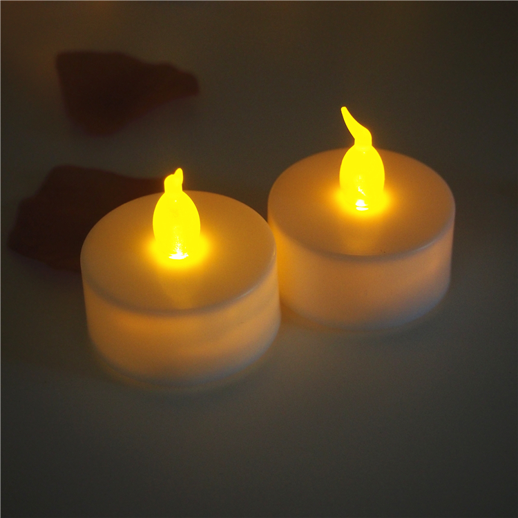 Led Tealight Candle 5