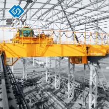Machines de construction de pont de double faisceau de modèle de LH