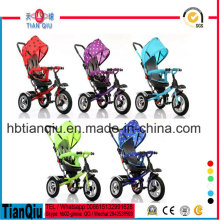 Cochecito de bebé Cochecito de paraguas de bicicleta