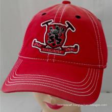 (LW15018) Custom Sports Golf Cheap OEM Baseball Cap