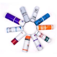 Sacs en plastique laminés imprimés par courrier personnalisé de poly
