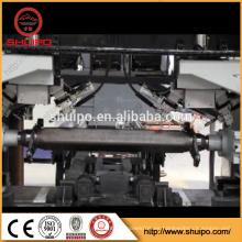 marca de alta calidad conocida marca de fábrica Máquina de soldadura automática de la costura del eje Robot de soldadura automática del árbol