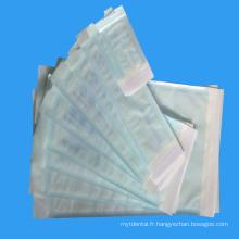 Sac de stérilisation d'emballage de dispositif médical