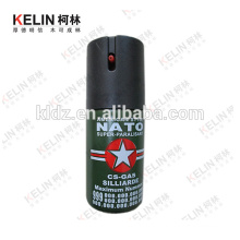 40 ml pepper spray for Self Defense