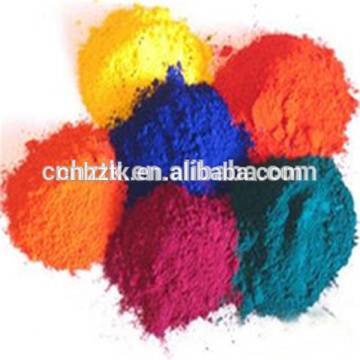 Disperse dyes for polyester