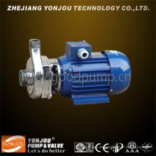 Bomba de plástico anti-corrosivo (FPZ)