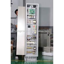 Armoires de commande d'ascenseur de salle de machine, système de commande de levage