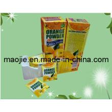 100% Pure Natural Slimming Orange Juice Powder (MJ-ORJ88)