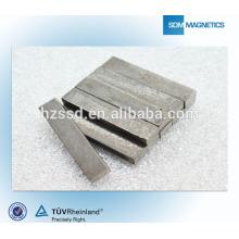 Магниты блока AlNiCo высокого качества для моторов