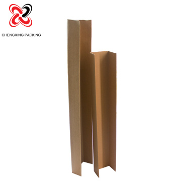 U Shape Paper Brown Edge Protector