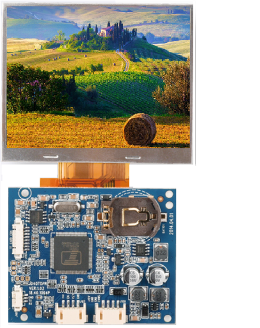 3 5 Inch Video Record Memory Board