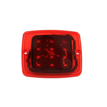 IP67 Impermeable Bus LED Stop Tail Light
