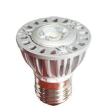 Bulbo do projector do diodo emissor de luz (GN-HP-WW1W1-E27)