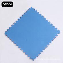 Bule Color 4CM grass Taekwondo Floor Mat