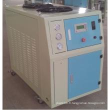 Refroidisseur industriel (modèle d'arrêt de fuite)