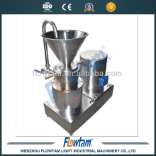 hot pepper grinding machine fraction type colloid mill