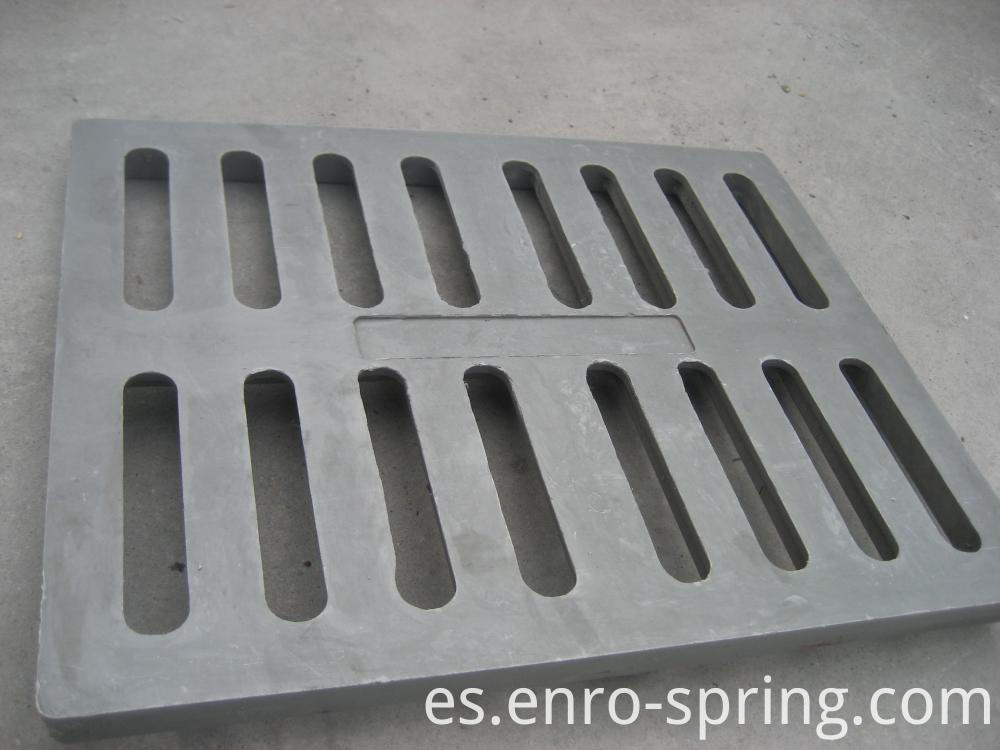 Composite FRP Water Drain Grate