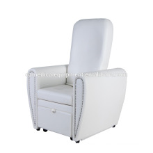 Recliner Pedicure Chair Manicure Pedicure Chair Nail Salon Furniture